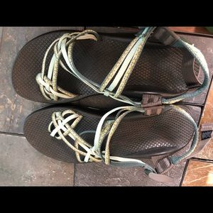 Chaco women's ZX/ 3 classic sport sandals